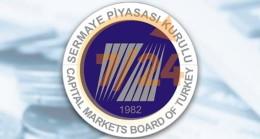 SPK'dan açığa satış yasağına uymayan aracı kurumlara 16,7 milyon lira ceza!
